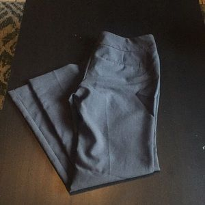 Banana Republic Modern Fit Pants